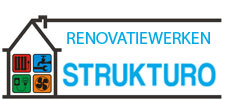 Strukturo Renovatiewerken Logo